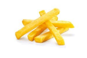 CHEF'S SPECIALS Crispy Coated Fries 12mm
