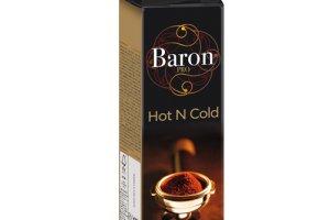 Ρόφημα γάλακτος Hot'n'Cold Baron Pro